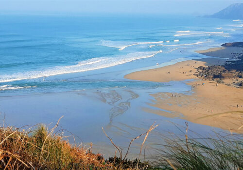Cornwall's Beaches