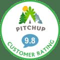 Pitchup_9.8_customer_rating_badge_master